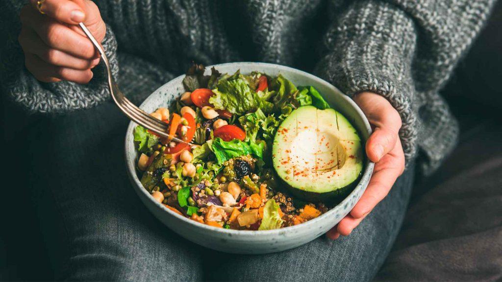 Respuesta a 3 mitos sobre el veganismo