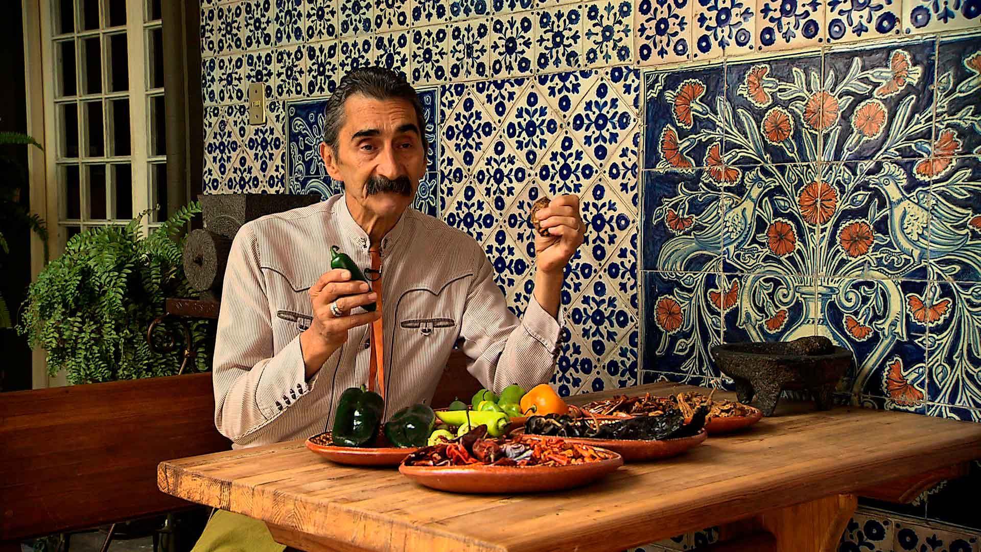 Chef Yuri de Gortari