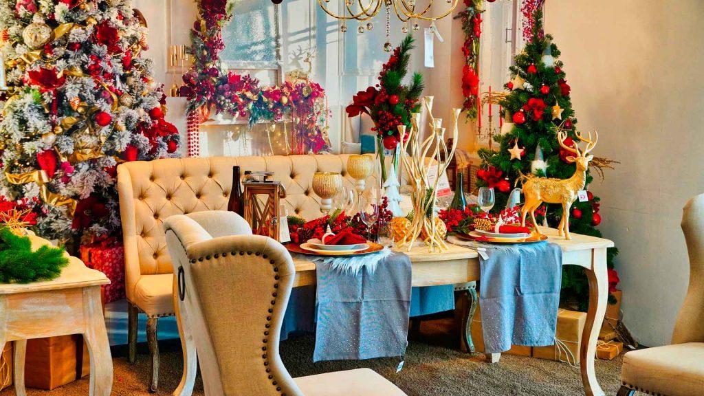 ¿Qué se come en Navidad en América Latina?