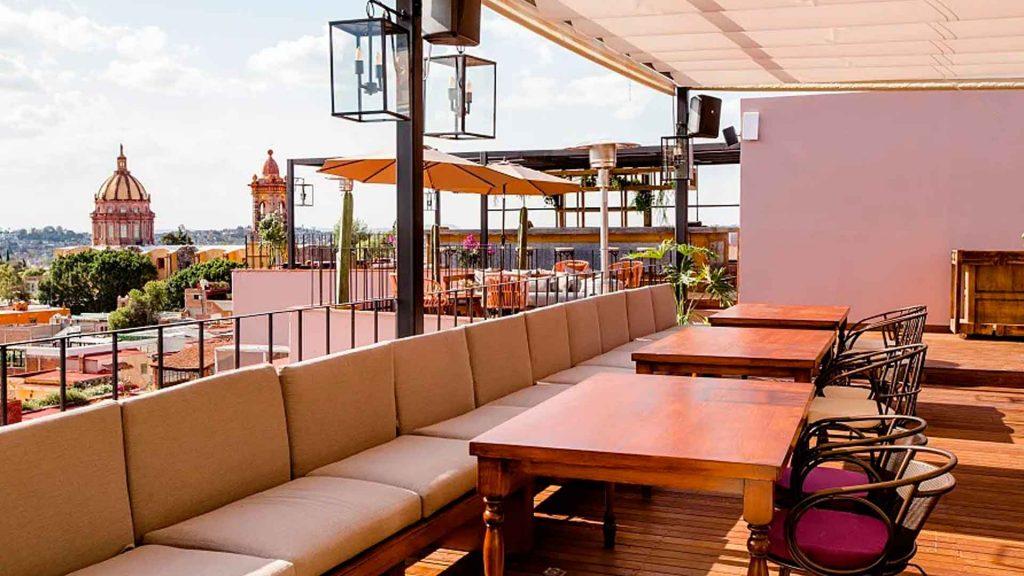 Aperturas de restaurantes en 2020