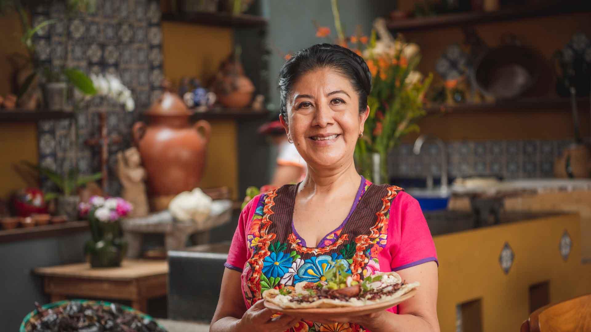 10 secretos del restaurante Las Quince Letras, revelados por Celia Florián