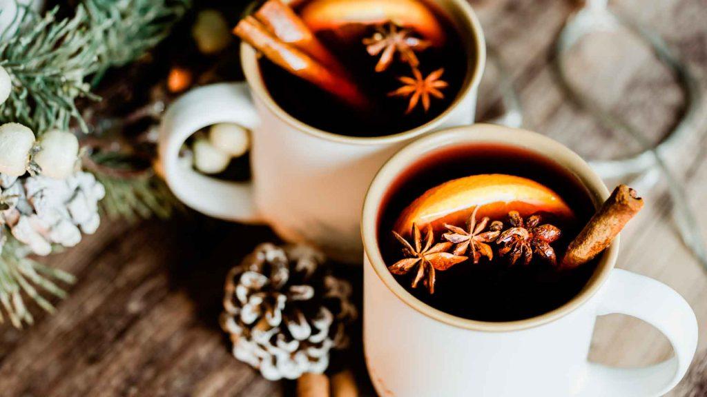 ¿Tienes frío? Prepara estos deliciosos cocteles calientes