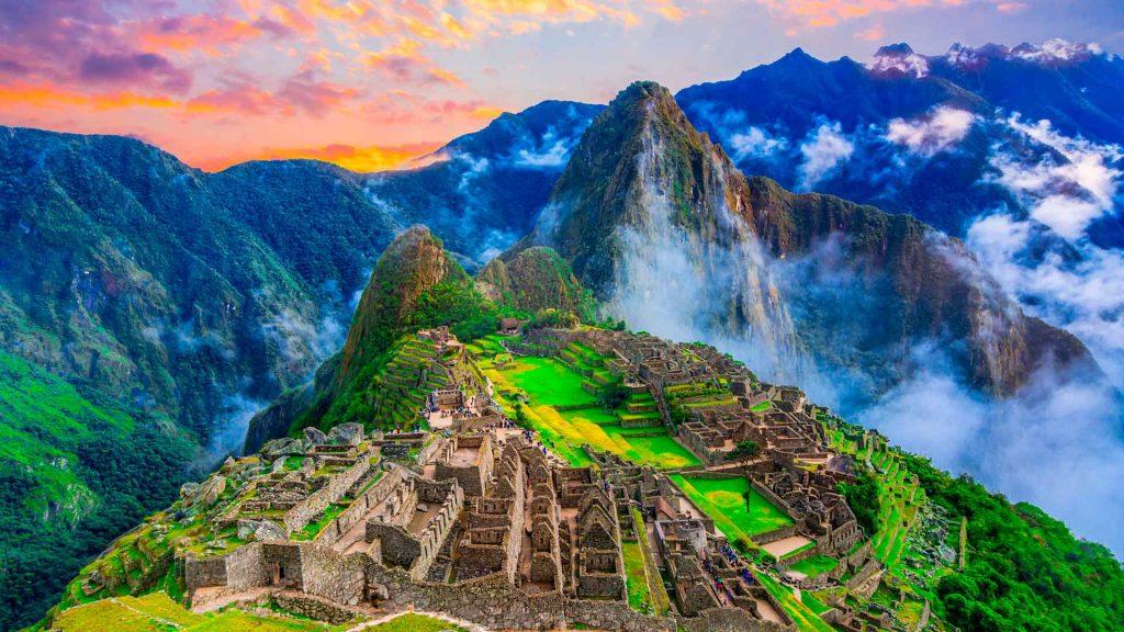 Viaja desde casa al corazón de Cusco y Machu Picchu