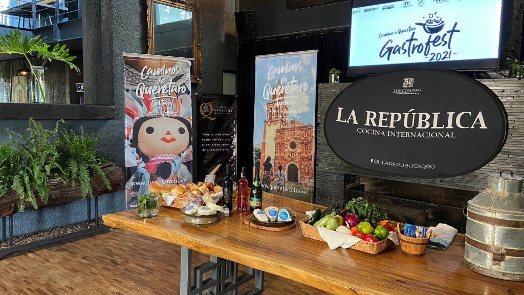 La República: GastroFest llega a la ciudad de Querétaro