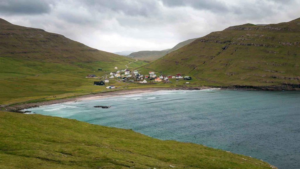 Islas Feroe inaugura la primera glorieta submarina del mundo