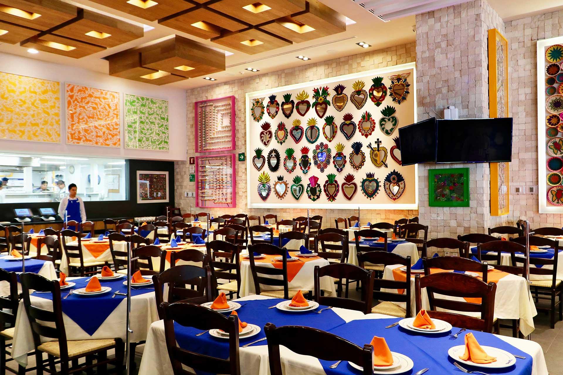 Industria Restaurantera