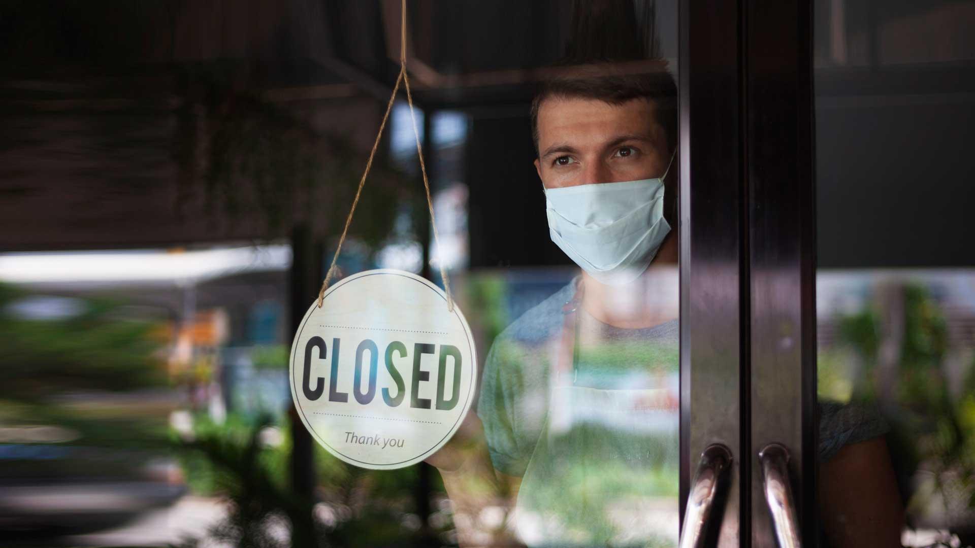 «Abrir o morir», un llamado de auxilio de la industria restaurantera de México