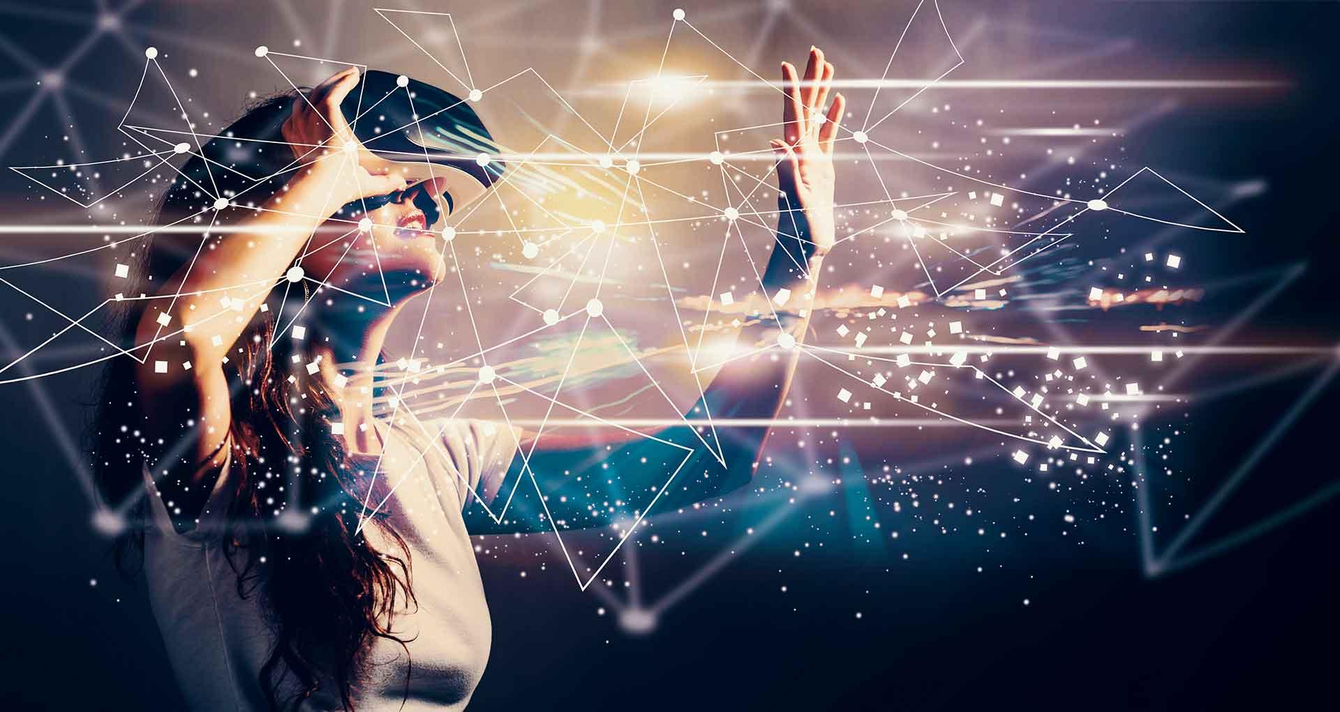 Inspark realidad virtual