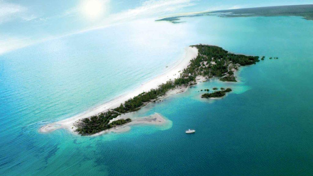 Islas para visitar en México