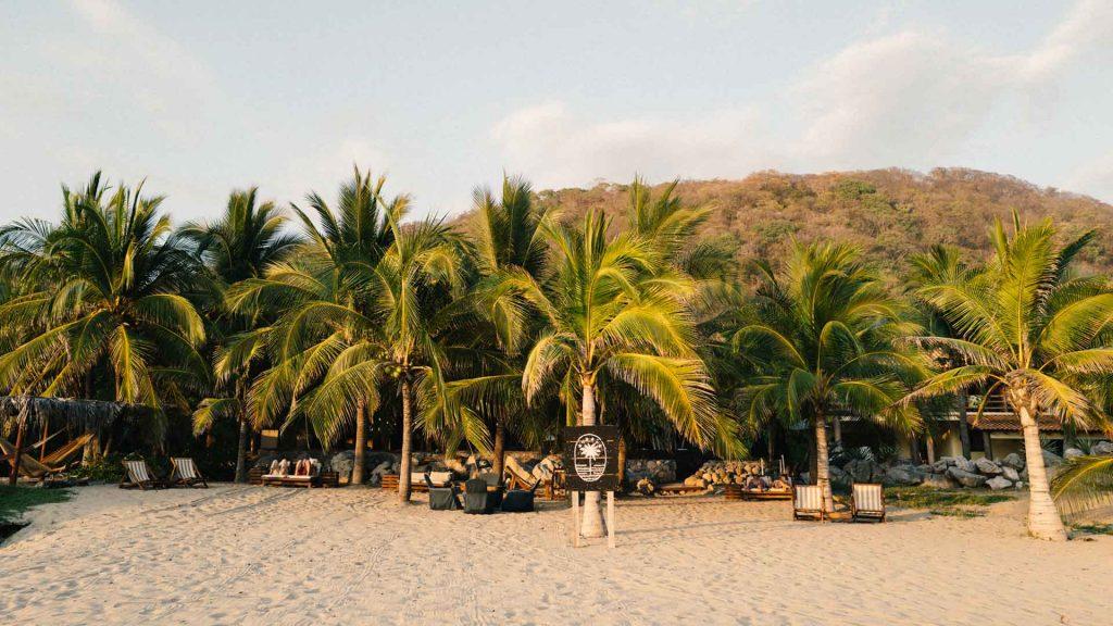 Disfruta de La Barra de Fran en Lo Sereno, Casa de Playa