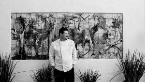 Alejandro Ruiz, ante la mayoría de edad de Casa Oaxaca