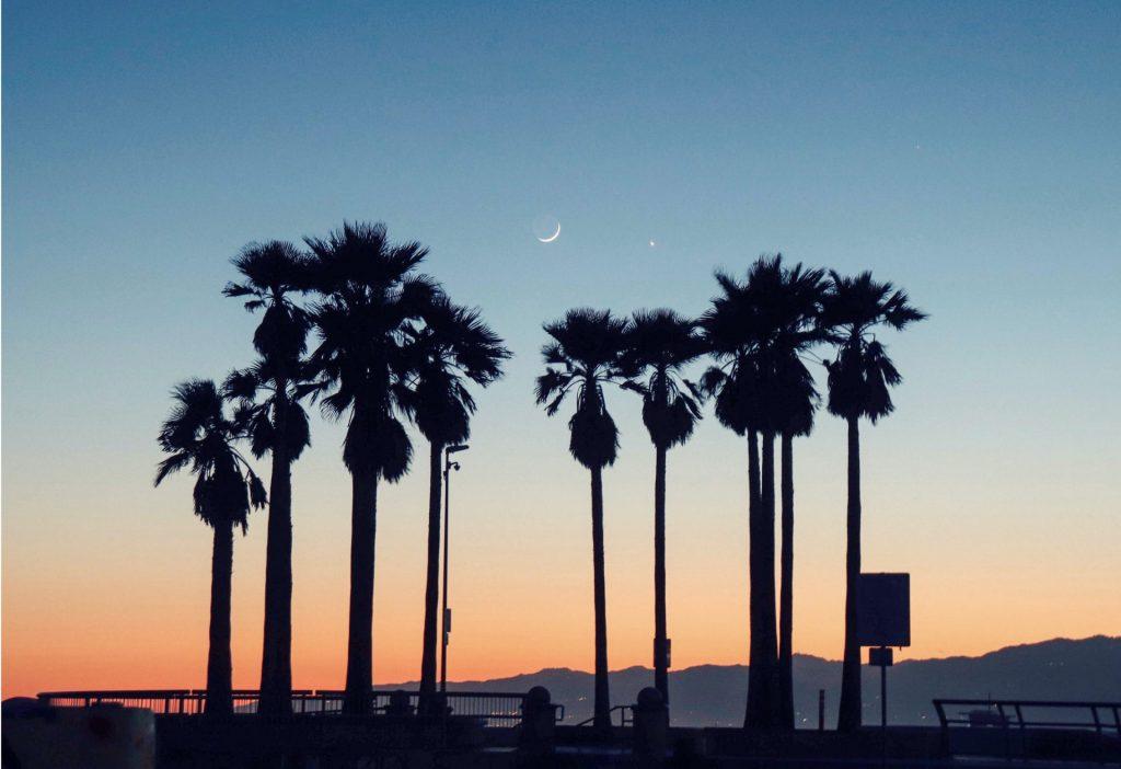 Guía de viaje para conocer Los Feliz, California