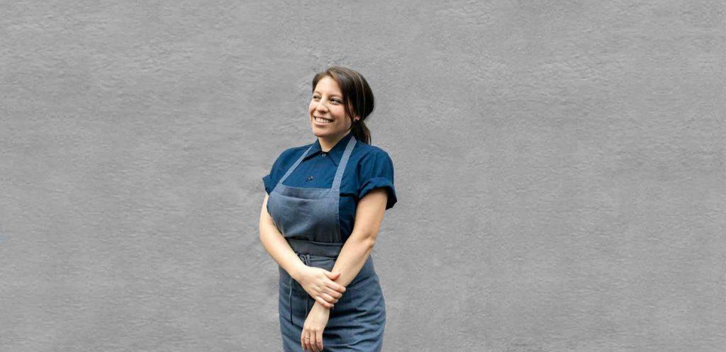Isabel Coss, la historia de una repostera mexicana en Nueva York