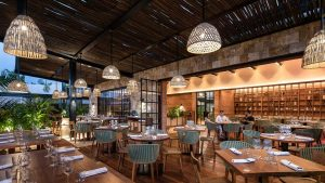 Aperturas de restaurantes en 2020. Parte 2