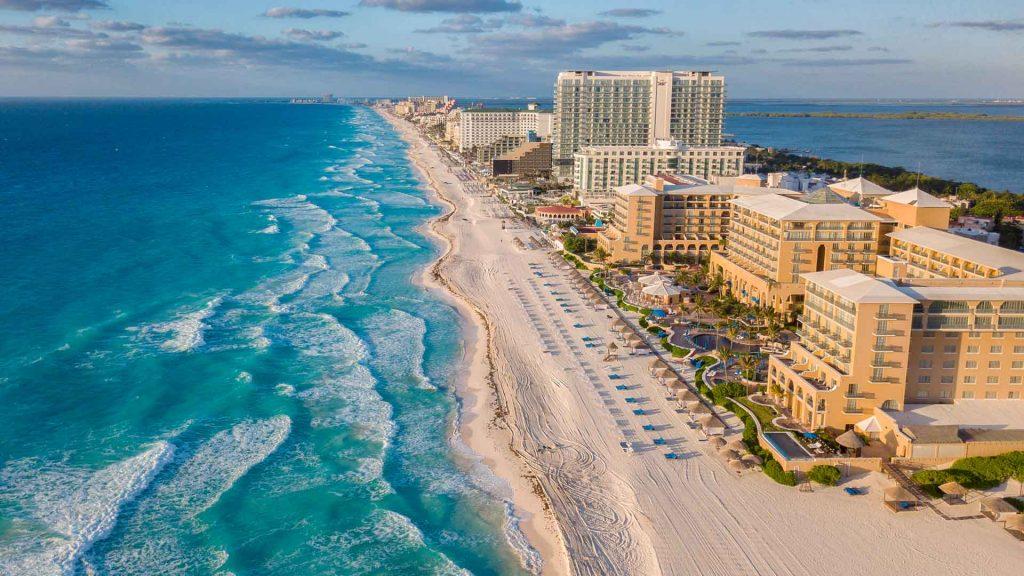 CNET y COPARMEX se unen para reactivar el turismo