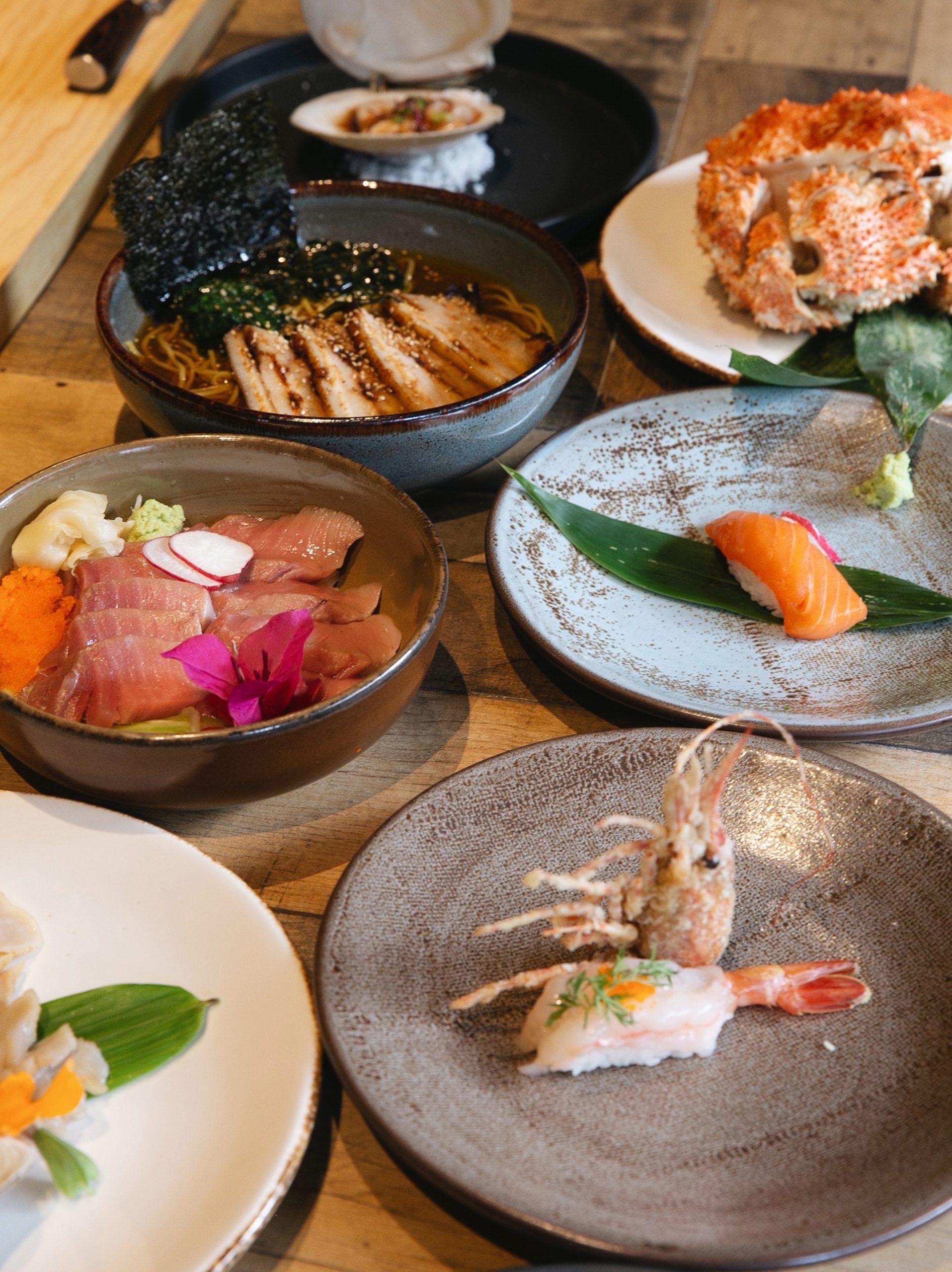 Restaurante Akuma