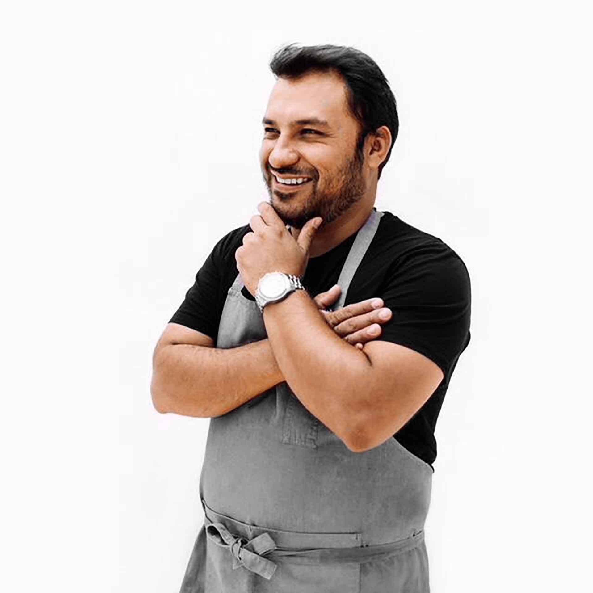 Restaurante Nido Chef
