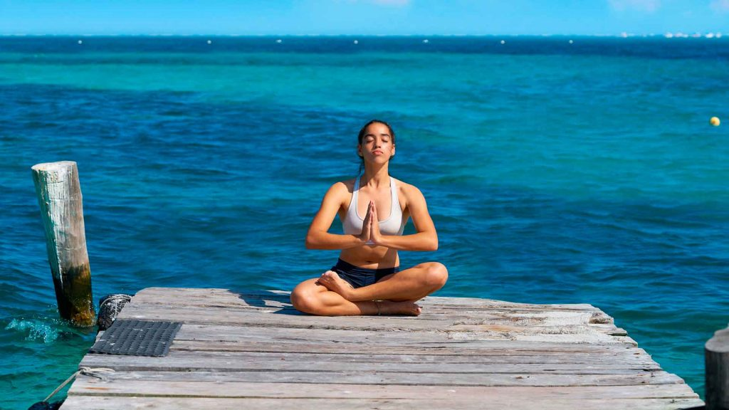 Riviera Maya: el principal destino wellness en México