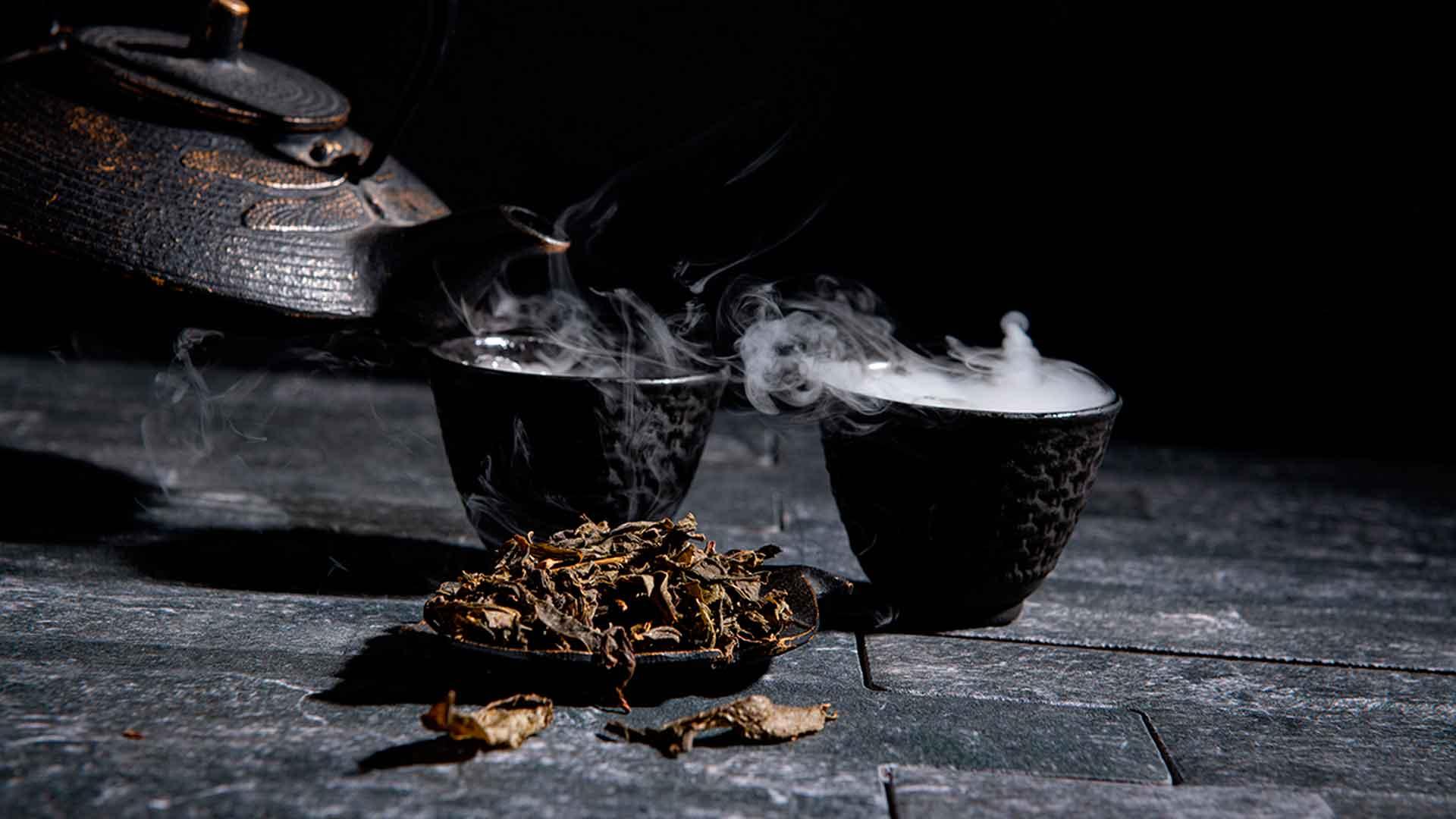 De China o Japón… ¿Cuál es tú estilo de té verde?