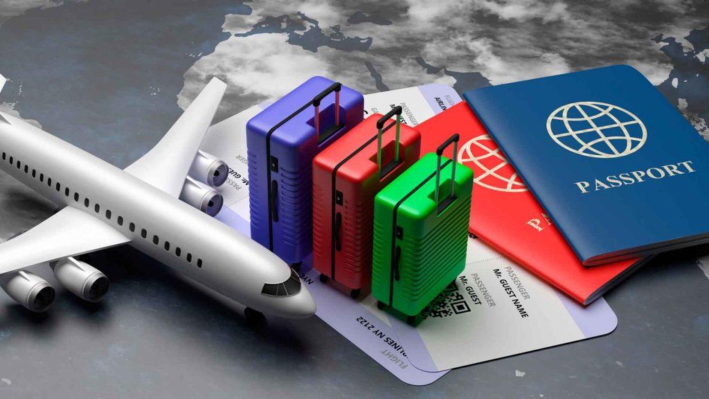 Recuperación del turismo internacional será hasta el 2024