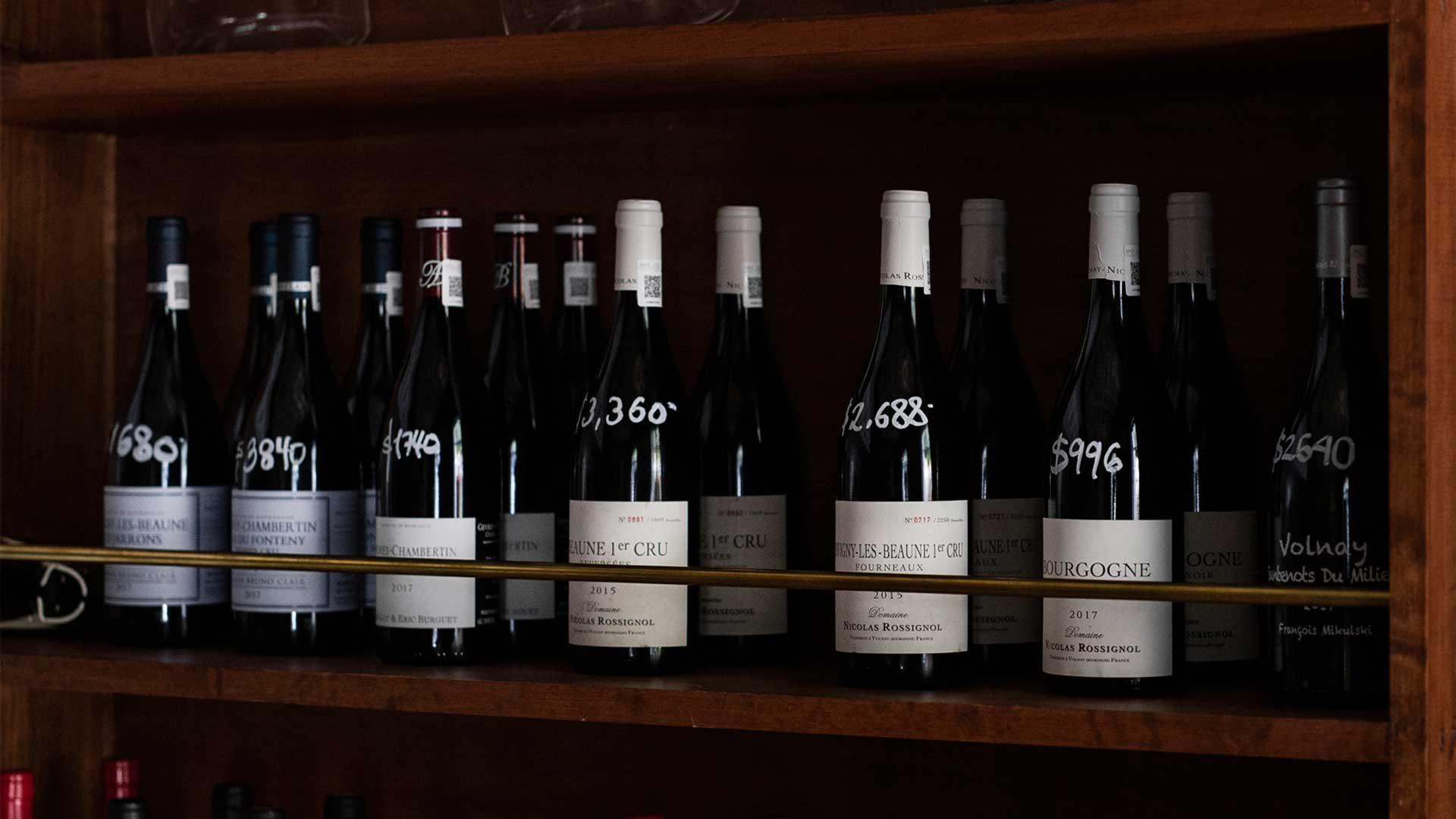 Vigneron, un nuevo espacio para los amantes del vino
