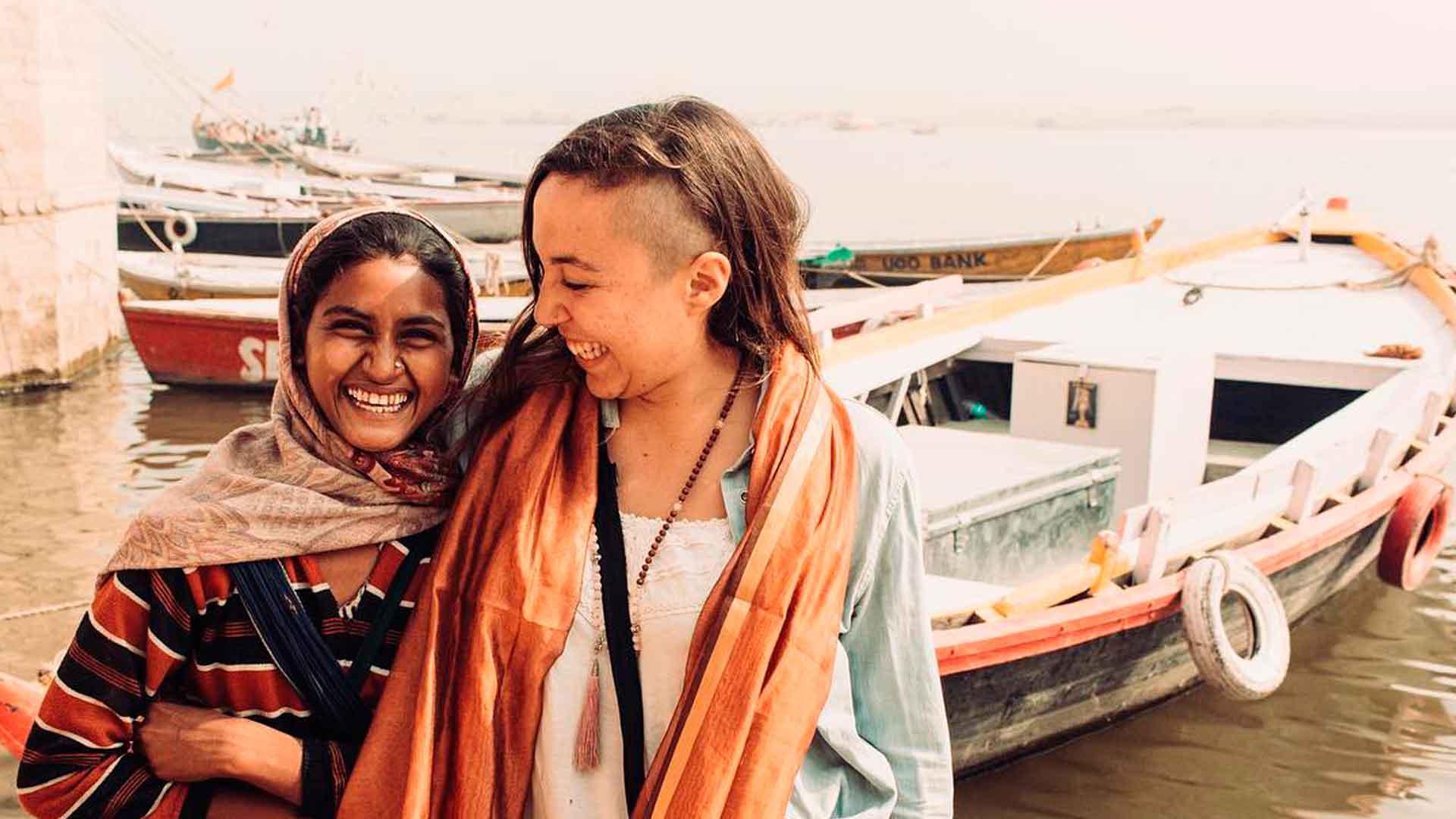 Voluntariados para viajar por el mundo