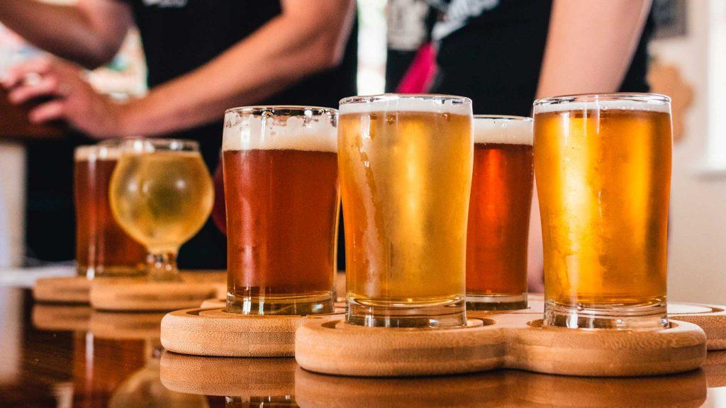 Wendlandt Tasting Room, el templo de la cerveza en Ensenada