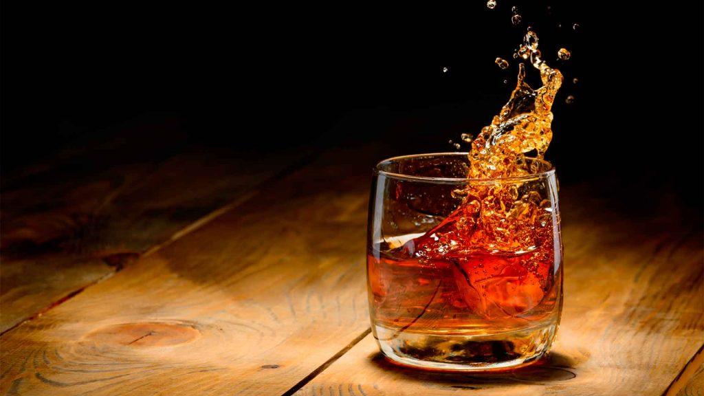 Descubre los 5 mejores whiskys de 2020