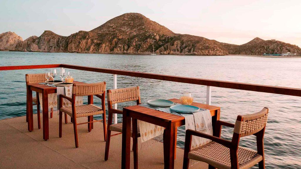 Animalón by the sea, el nuevo proyecto del chef Javier Plascencia