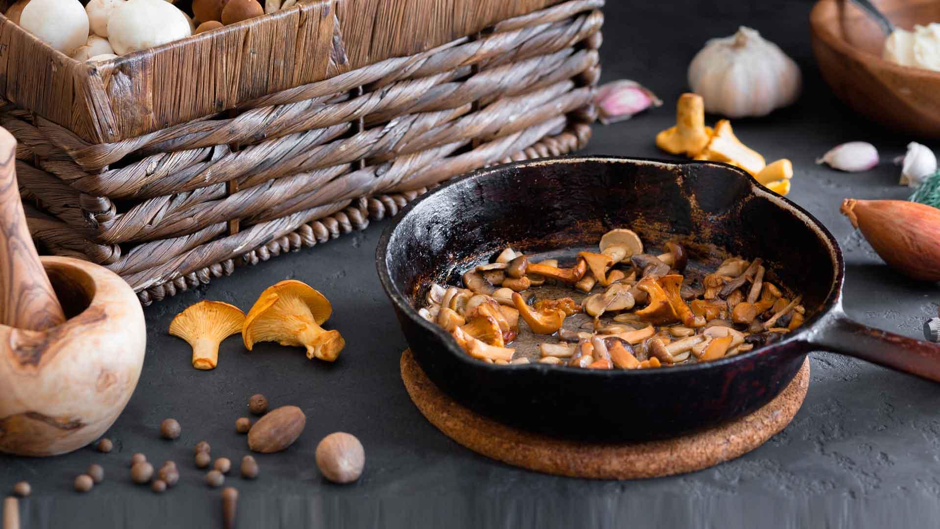 Cocina la cazuela del chef con Javier Salazar