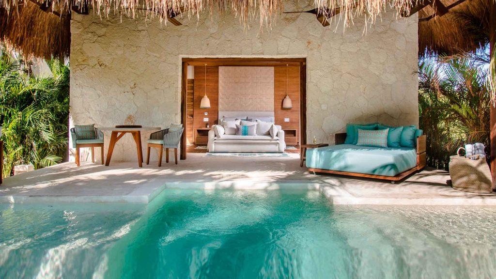 Chablé Hotels: espacios para redefinir el bienestar