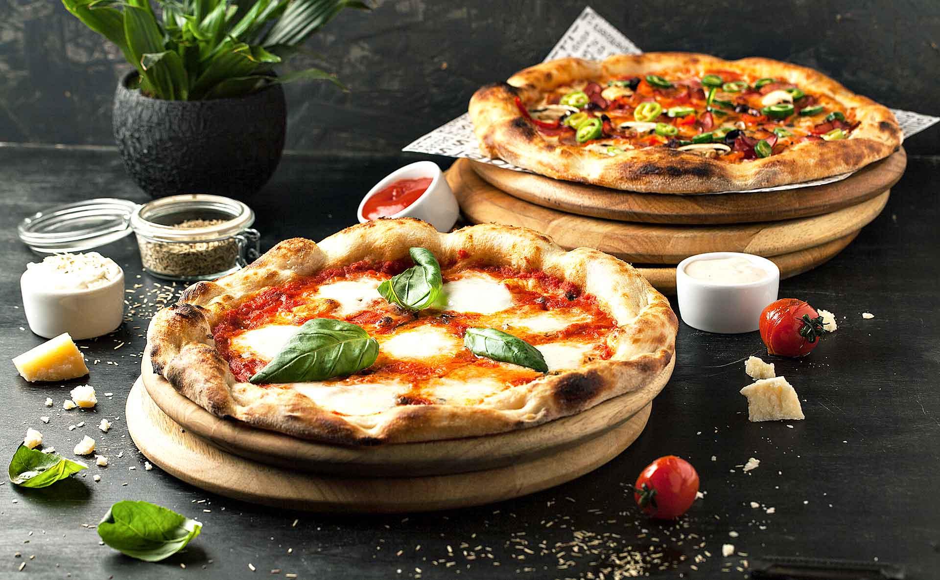 Día Mundial de la Pizza, origen