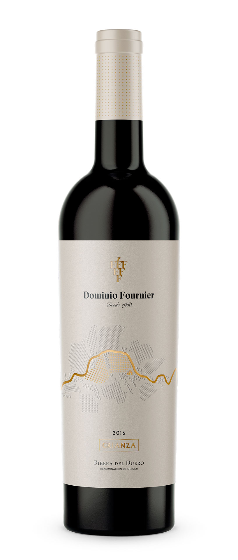 Vinos Dominio Fournier