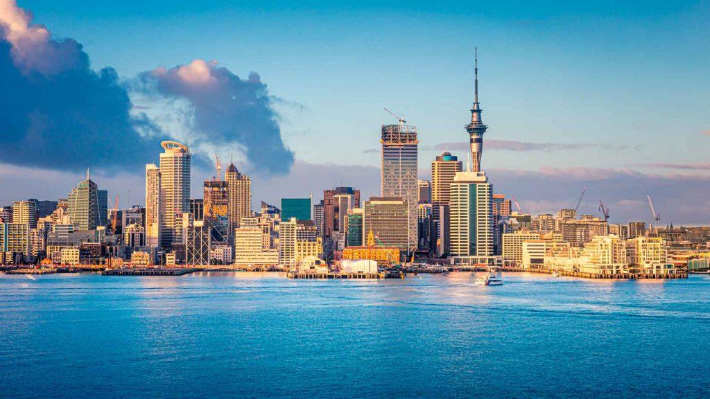 El éxito de Nueva Zelanda frente al COVID-19