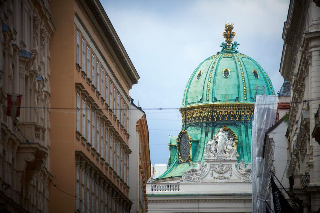 Viena: 5 cosas que te harán visitarla