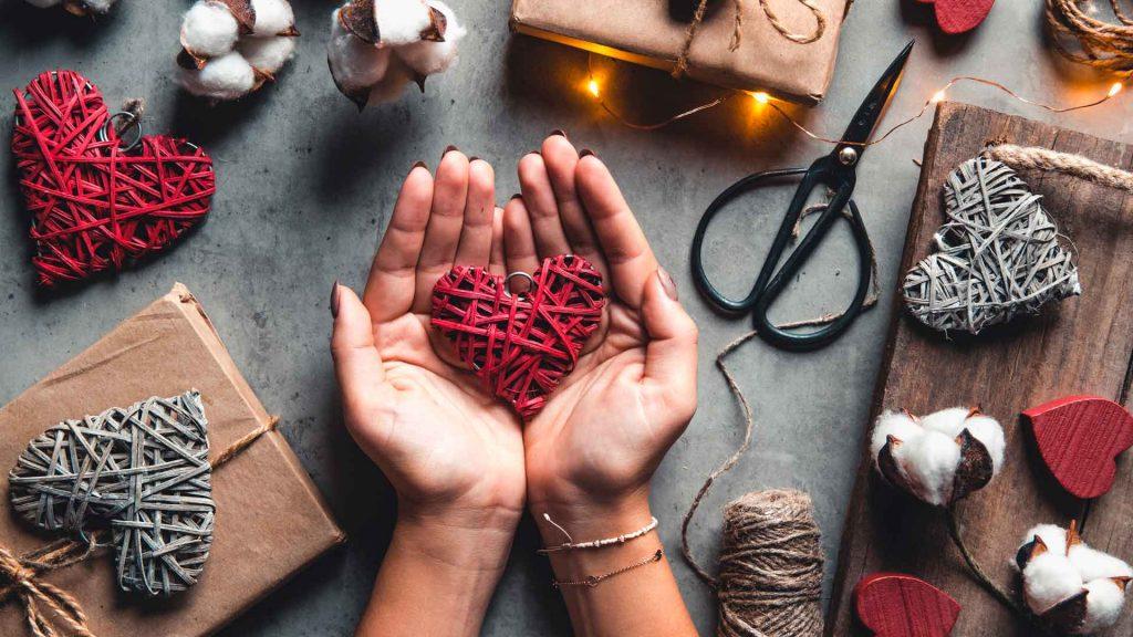 7 opciones de regalos para San Valentín