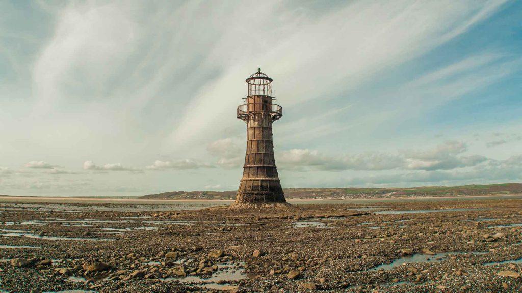 Urbex: el encanto de los lugares abandonados