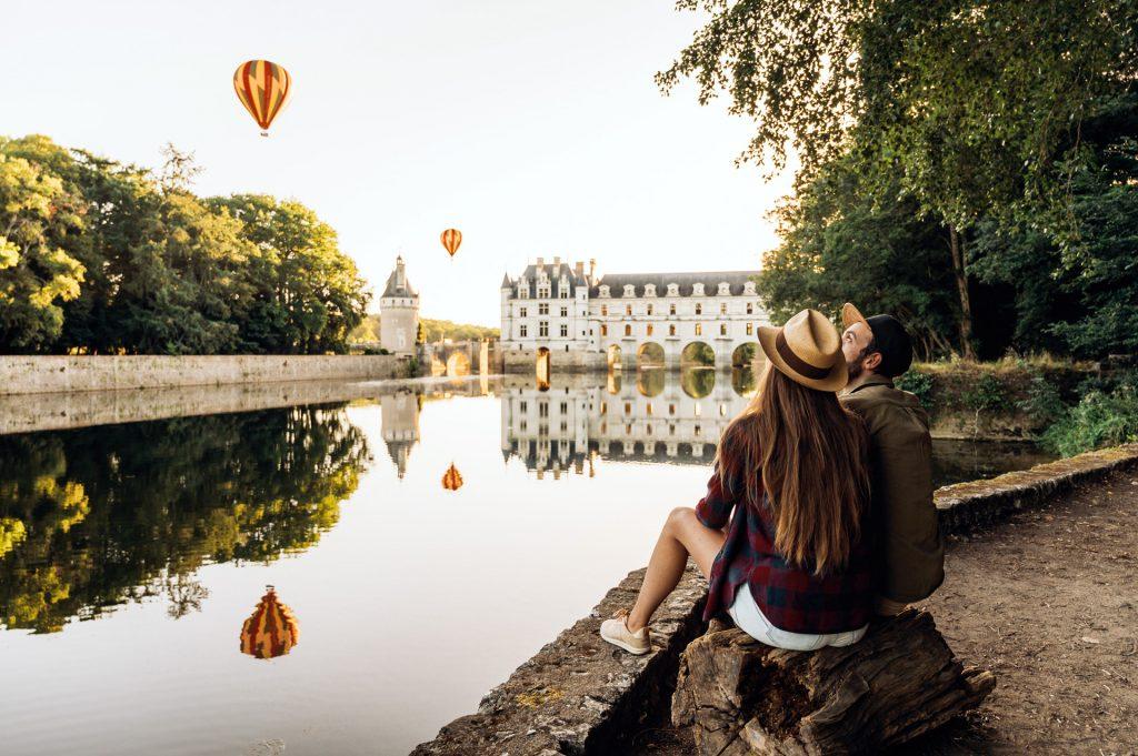 5 experiencias imperdibles en el Valle del Loira