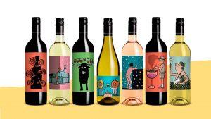 ¿Qué tan importante es la imagen de un vino para los millennials?