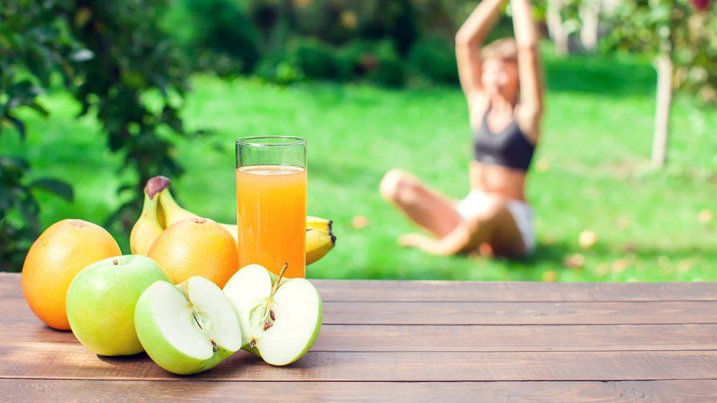 Conoce los beneficios de una alimentación yóguica