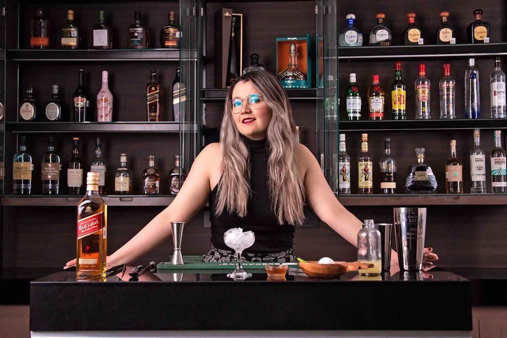 Bartenders Fátima León