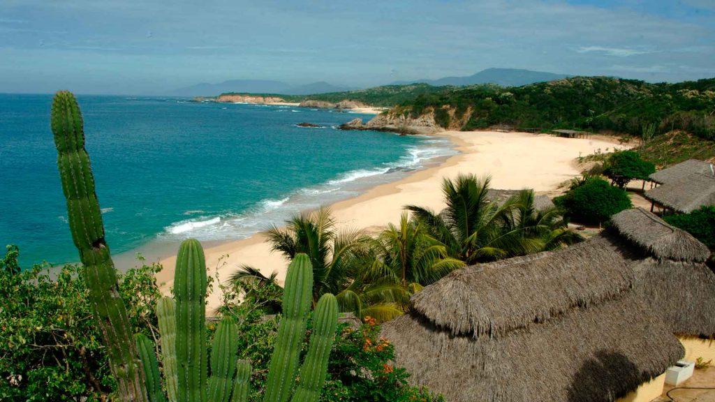 4 costas mexicanas por explorar