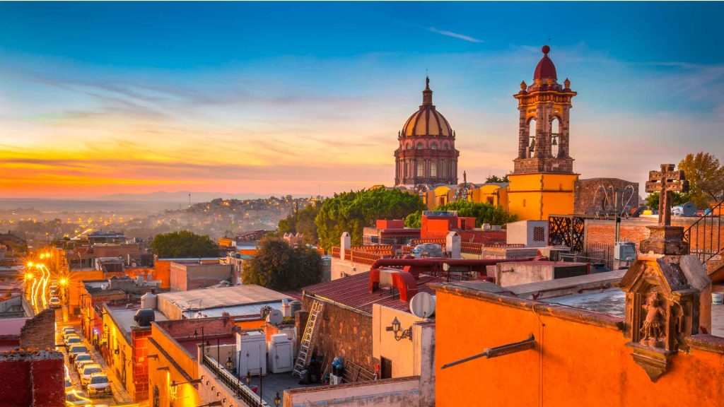 5 atractivos de Guanajuato que lo hacen irresistible al mundo