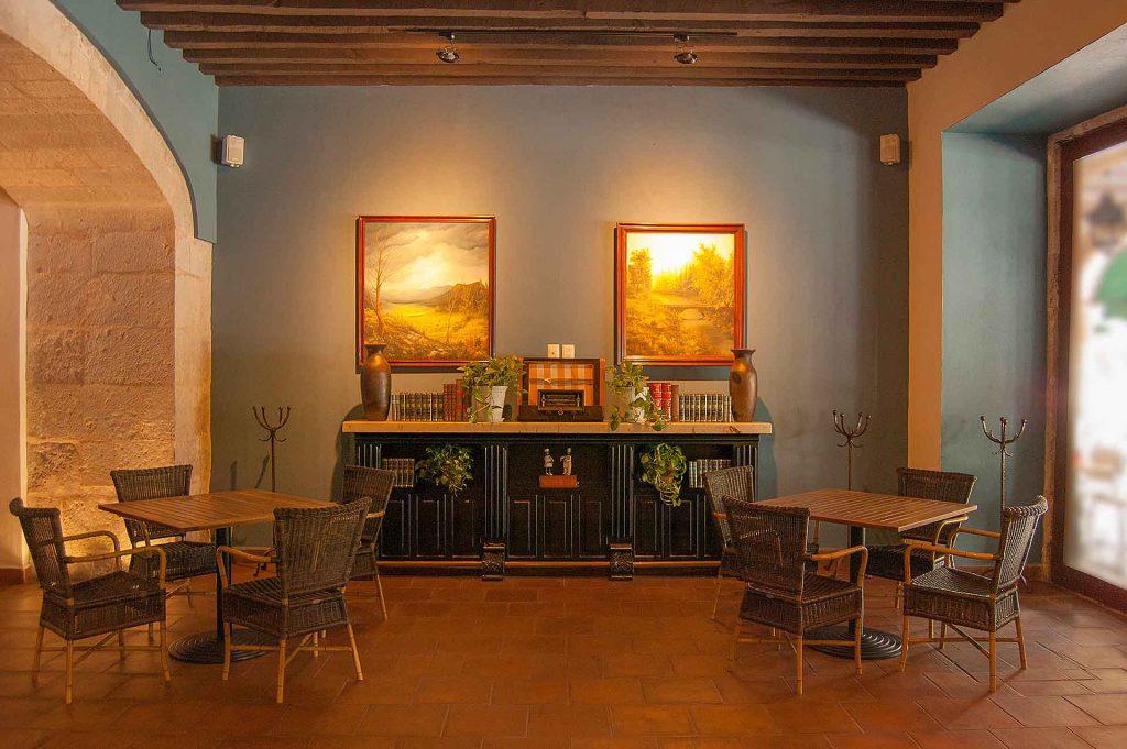 Lucero Soto restaurante