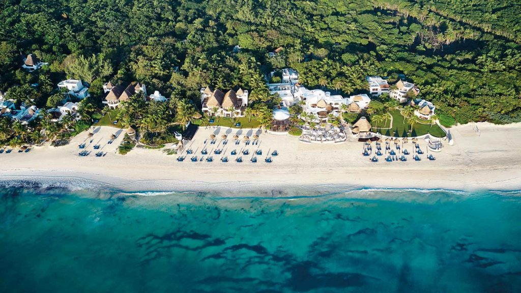 7 experiencias exclusivas para disfrutar en Belmond Maroma Resort & Spa