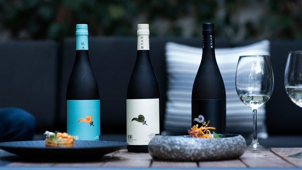 Nami: conoce el primer sake mexicano a través de experiencias virtuales