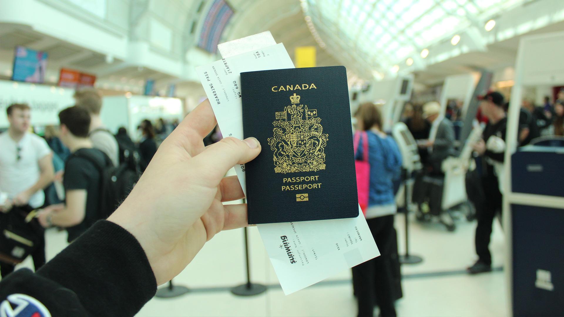 ¿Cómo afecta a México la cancelación de vuelos desde Canadá?