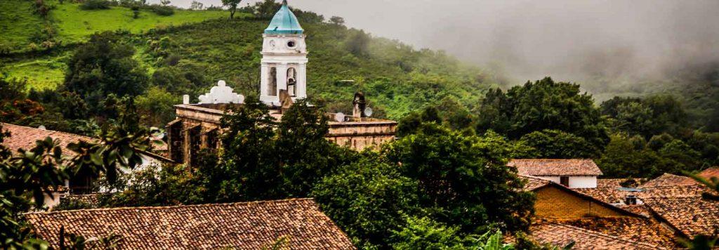Pueblos Mágicos de México para viajar en carretera