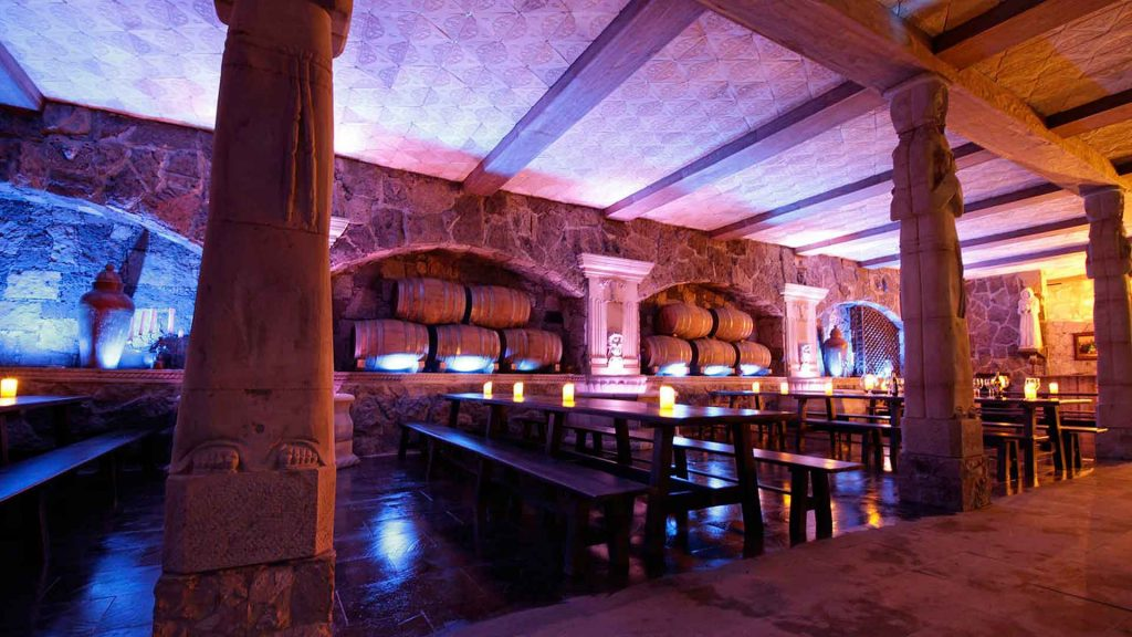 Así es la ruta del vino de San Miguel de Allende