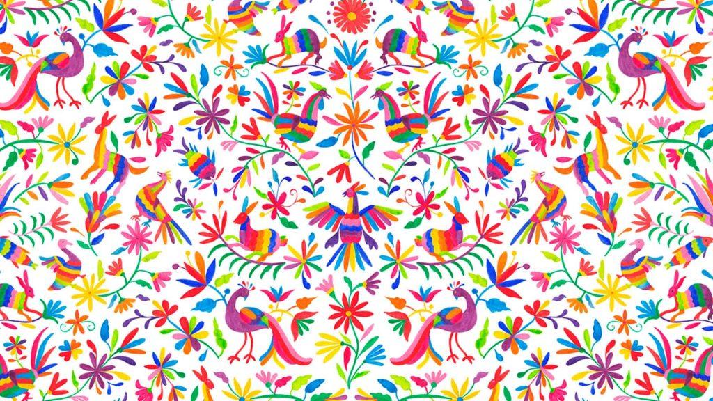 Tenango, el bordado mexicano que ha recorrido el mundo